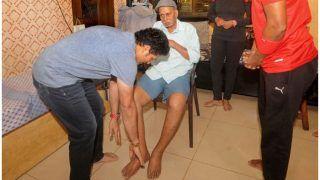 रमाकांत आचरेकर के एक थप्पड़ ने सचिन को बनाया क्रिकेट का भगवान, खुश होने पर खिलाते थे भेलपुरी