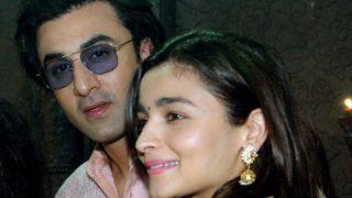 Ranbir Kapoor-Alia Bhatt to Not Get Married But Engaged This Year on Neetu Kapoor's Request?