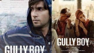रणवीर सिंह-आलिया भट्ट की 'Gully Boy' का पोस्टर रिलीज, ये है फिल्म की कहानी