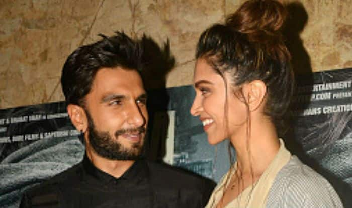 Ranveer Singh Misses 'Actress' Deepika Padukone, Feels Upset They Don't Have a Film Together Post Padmaavat