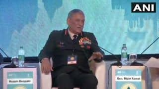 Delhi: Army Chief General Bipin Rawat Says Radicalisation Through Social Media is New Form of Warfare