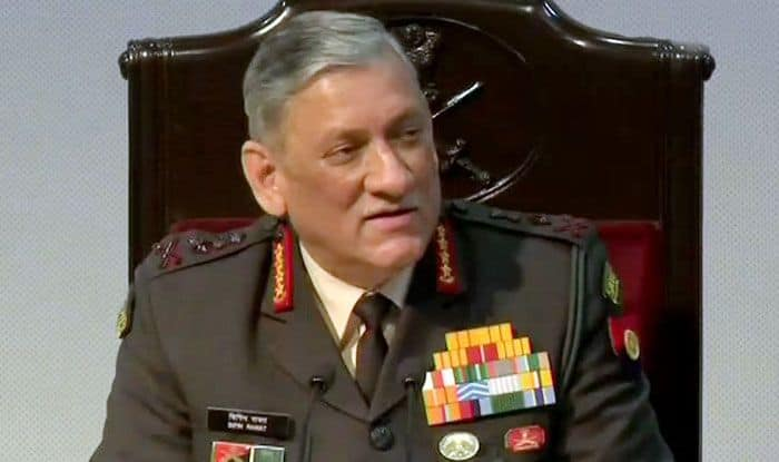 Army is Conservative, we Will Not Allow Gay Sex: General Bipin Rawat