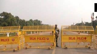 Delhi: Security Beefed up For Republic Day; South Africa President Cyril Ramaphosa to be Chief Guest; Many Firsts at This Year's Parade
