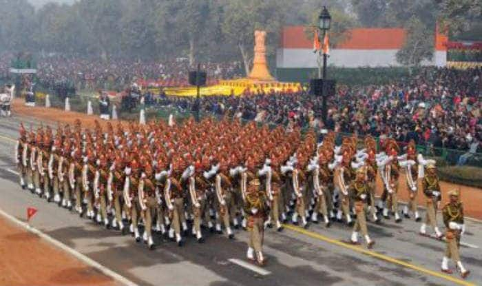 Republic Day Parade to Have 30 Facial Recognition Cameras to Weed Out Terrorists