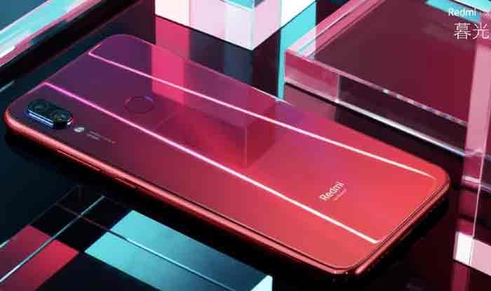 Xiaomi Redmi Note 7 लॉन्च, 48 मेगापिक्सल का है कैमरा, लेकिन कीमत मात्र इतने हजार