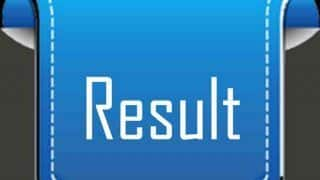 Madras University UG Examination 2019: Retotalling Result Declared at unom.ac.in