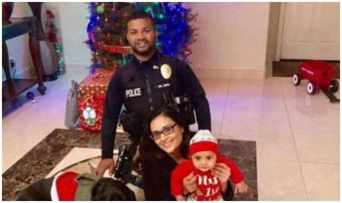 ट्रंप ने भारतीय मूल के पुलिस ऑफिसर की मौत पर जताया दुख, क्रिसमस की रात हुई थी रोनिल की हत्या
