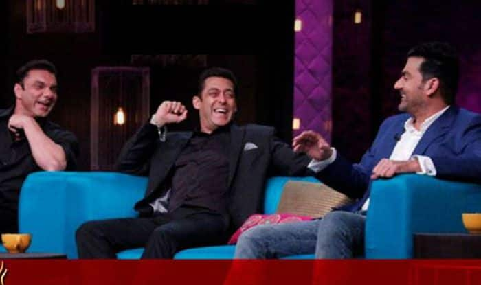 The Kapil Sharma Show: सलमान के पिता का खुलासा, बेसुरा गाते थे अरबाज खान, सलीम ने दी थी क्रिकेट सीखने की सलाह