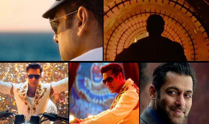 Bharat Teaser Memes Trend on Social Media: Salman Khan's Five Avatars From Film Rule Internet