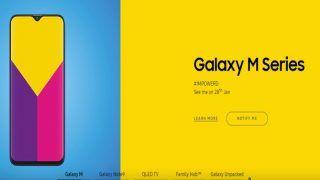 Xiaomi को टक्कर देने के लिए Samsung ला रही कई दमदार फोन, कीमत 10 हजार से कम