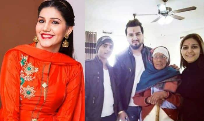 Haryanvi Hot Dancer Sapna Choudhary Spends Quality Time With Her Family- Pictures Will Make You Aww