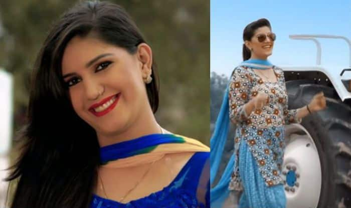 Haryanvi Hot Bomb Sapna Choudhary's Famous Song Badli Badli Laage Featuring Sexy Thumkas Crosses 100 Million Views on YouTube, Watch