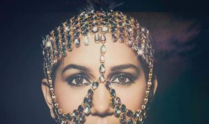 OMG! करीना-दीपिका से ज्यादा खूबसूरत लगीं Sapna Choudhary, बेहद खूबसूरत है ये तस्वीर...