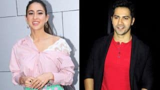 David Dhawan Takes Varun Dhawan-Sara Ali Khan's Coolie No. 1 to Bangkok And Goa