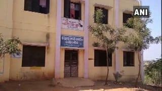 Telangana: 67 School Girls Hospitalised Due to Stomach Ache, Vomiting in Ranga Reddy District