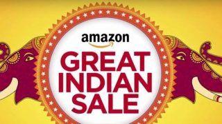 Amazon Great Indian Sale शुरू, 16000 के डिस्काउंट पर खरीदें ये स्मार्टफोन