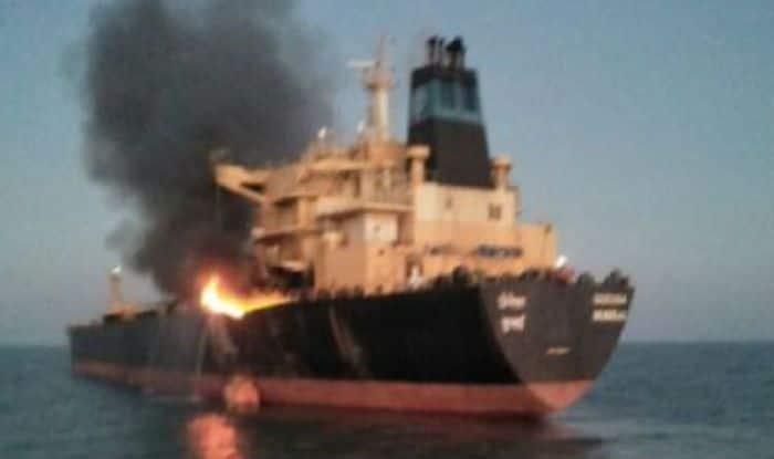 Russia: 14 Die in Fire on Ships With Indian, Turkish Crew