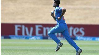 रणजी ट्रॉफी क्वार्टर फाइनल: यूपी को अब तक 349 रनों की बढ़त, सौराष्ट्र की मुश्किलें बढ़ीं