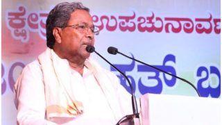 कर्नाटक: दो विधायकों में मारपीट के बाद कांग्रेस ने 3 दिन में दूसरी बार बुलाई पार्टी विधायक दल की बैठक
