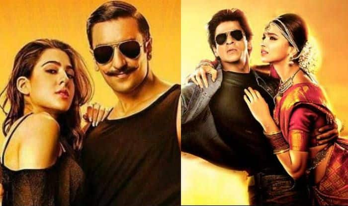 Simmba Box Office Record: Ranveer Singh Starrer Becomes Rohit Shetty's Highest Grossing Hindi Film by Beating Chennai Express