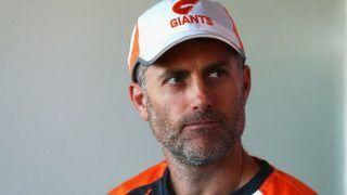 साइमन कैटिच ने बताया ऑस्ट्रेलिया की हार का कारण- भारत के तेज गेंदबाजों का दबाव नहीं झेल पाए कंगारू बल्लेबाज