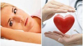 हृदय रोग से हर साल 3 में से 1 महिला की मौत, विशेषज्ञों ने बताई ये वजह