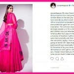 Sonam Kapoor And Rhea Kapoor Support Anamika Khanna After Diet Sabya Accused Designer of Plagiarism For 'AK-OK'