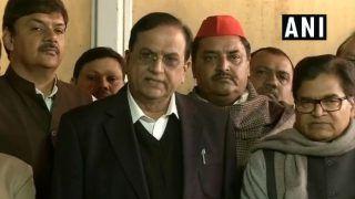 Uttar Pradesh: SP-BSP Come Down on BJP Over CBI Probing Akhilesh Yadav in Illegal Mining Case