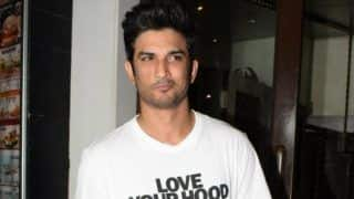 Sushant Singh Rajput Diagnosed With Dengue, All Projects on Hold After Advice of Bed Rest