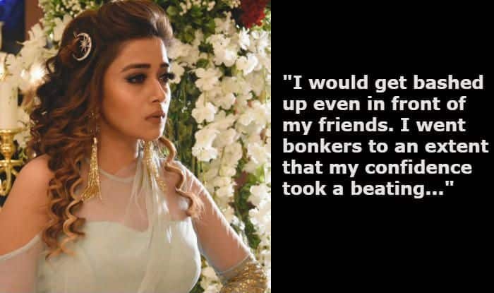 Tina Datta of Uttaran Fame Shockingly Reveals Her Boyfriend Used to Beat Her in Front of Her Friends