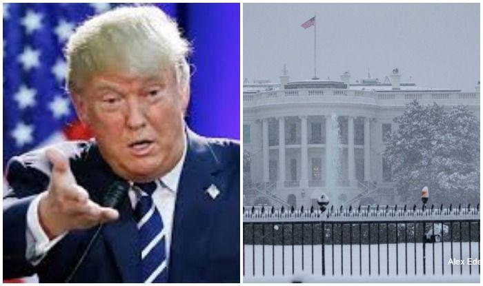 अमेरिका बंद: तमाम जोड़-तोड़ के बाद भी नहीं निकल रहा कोई नतीजा