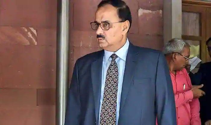 CBI निदेशक पद से हटाए गए आलोक वर्मा ने कहा- जांच एजेंसी को बर्बाद करने की चल रही साजिश