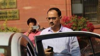 CBI Director Alok Verma Reinstated But Without Powers; BJP Defends Action, Oppn Targets PM Modi