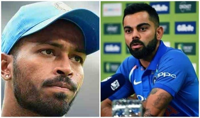 कप्तान कोहली को याद आए हार्दिक पांड्या, कहा- ऑलराउंडर नहीं हो तो तीन तेज गेंदबाजों को खिलाना पड़ता है