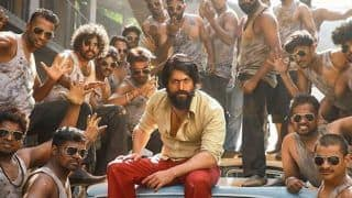 Yash's KGF Becomes First Kannada Film to Release in Pakistan, Gets Good Box Office Response