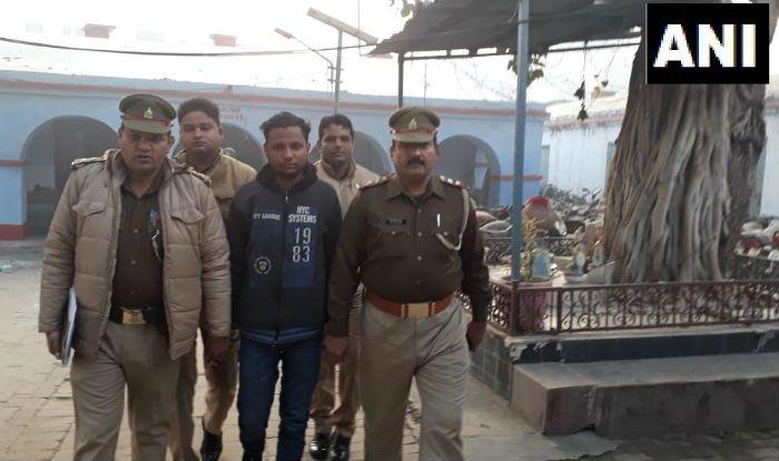 Bulandshahr: Main Accused Yogesh Raj Arrested; All Key Accused in Police Net Now