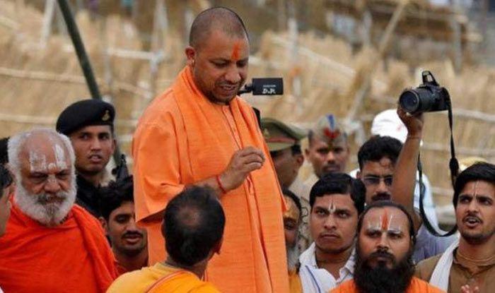 Uttar Pradesh Cabinet Meeting Today: Yogi Adityanath, Ministers to Meet at Kumbh Venue; Take Holy Dip in Sangam