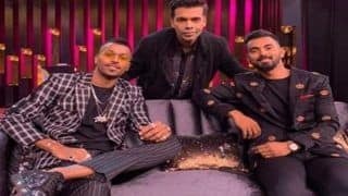 Hardik Pandya, KL Rahul And Karan Johar in Trouble, Case Registered Against Trio in Jodhpur For Comments Made During Talk Show