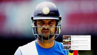 'Fake News': Suresh Raina Slams Reports of His Death in Road Accident on Social Media | SEE POST