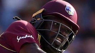क्रिस गेल पर भारी बटलर का 'ब्लास्ट', रनों के 'रण' में इंग्लैंड से हारा वेस्टइंडीज