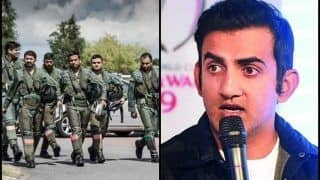 Surgical Strike 2.0: Gautam Gambhir Praises Indian Armed Forces After The Air Strike to Avenge Pulwama | SEE POST