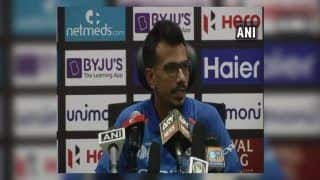 Pulwama Attacks: India Will Play Against Pakistan in The ICC World Cup if BCCI Says so: Yuzvendra Chahal