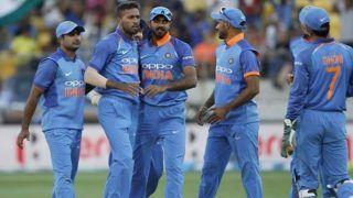 India vs New Zealand T20Is: Rohit Sharma's India Has Chance to Equal Sarfraz Ahmed-Led Pakistan's World Record