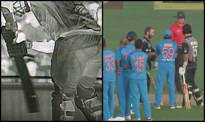 India vs New Zealand 2019 T20Is