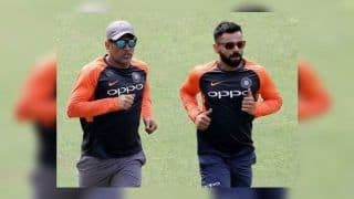 After MS Dhoni, Virat Kohli Gets a New Look Ahead of the Australia Series | PIC INSIDE