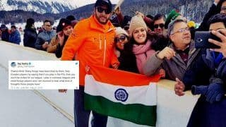 India vs Pakistan: Shahid Afridi Takes Dig at BCCI Following Pulwama Attack | SEE POST