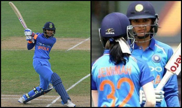 India Women vs New Zealand Women