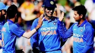 3rd T20I India vs New Zealand: Kuldeep Yadav For Yuzvendra Chahal, Shubman Gill For Vijay Shankar, Two Changes Rohit Sharma-Led Men in Blue Could Incorporate at Hamilton