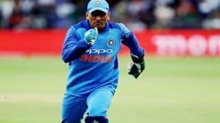 India vs Australia 2019 Squads: Will MS Dhoni be Rested For T20Is to Facilitate Rishabh Pant, Dinesh Karthik in Virat Kohli-Led Team India?