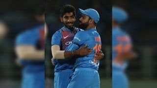 India vs Australia 2019 2nd T20I: Pat Cummins Praises 'Fast And Accurate' Jasprit Bumrah